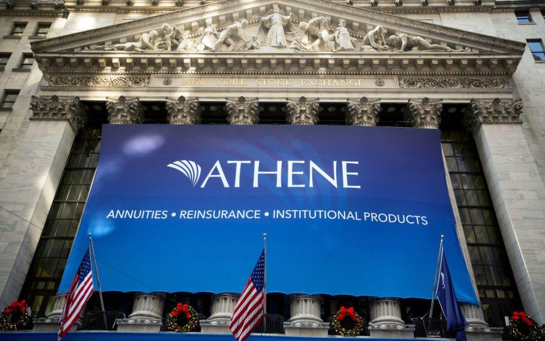 Athene USA Partners with Operation HOPE