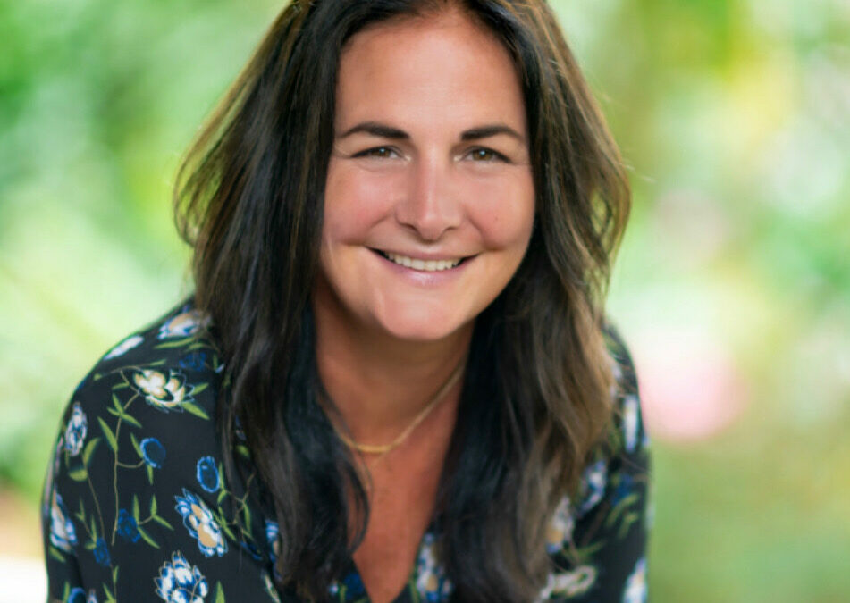 Welcoming Ellen Peacock, Chief Communications Officer
