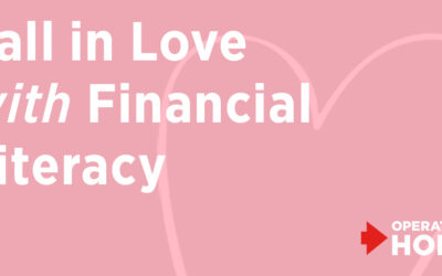 Fall in Love with Financial Literacy