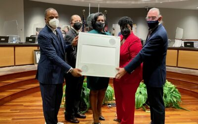 ATLANTA LEADERS DONATE AIR PURIFIERS TO HELP ENSURE SAFE REOPENING OF ATLANTA PUBLIC SCHOOLS