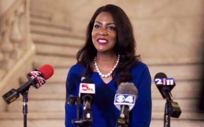 HOPE Regional Board Member, Tishaura Jones, Elected as First Black Woman Mayor of St. Louis