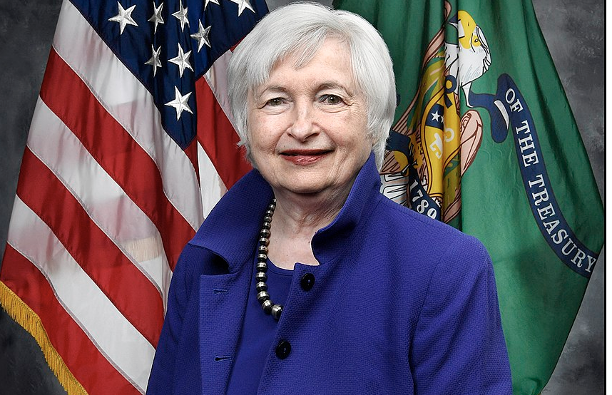 Yellen says financial literacy can help create a 'more equitable economy' — and Americans appear to be listening