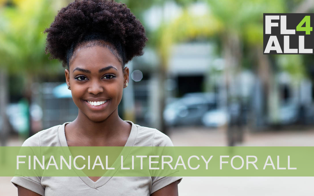 Top Business Leaders Launch Movement to Embed Financial Literacy Into American Culture