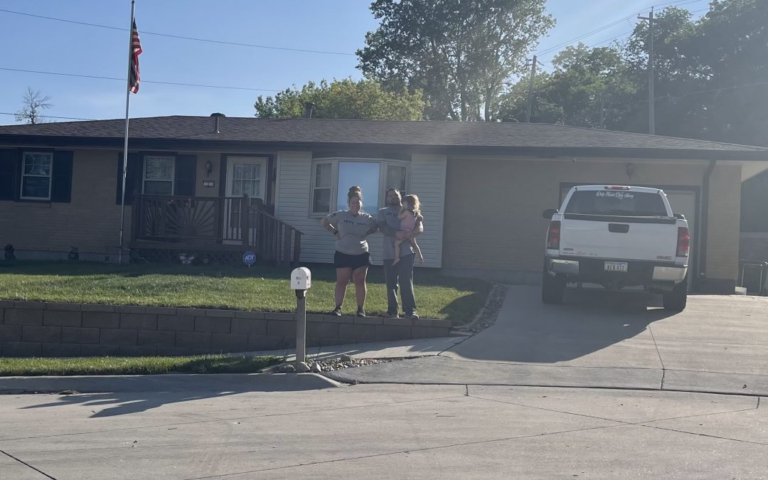 Homeownership Achieved with Patience and a Plan