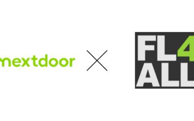 Nextdoor Joins Financial Literacy for All (FL4A)