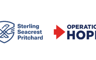 Sterling Seacrest Pritchard Partners with Operation HOPE To Help Create 1 Million Black Businesses by 2030