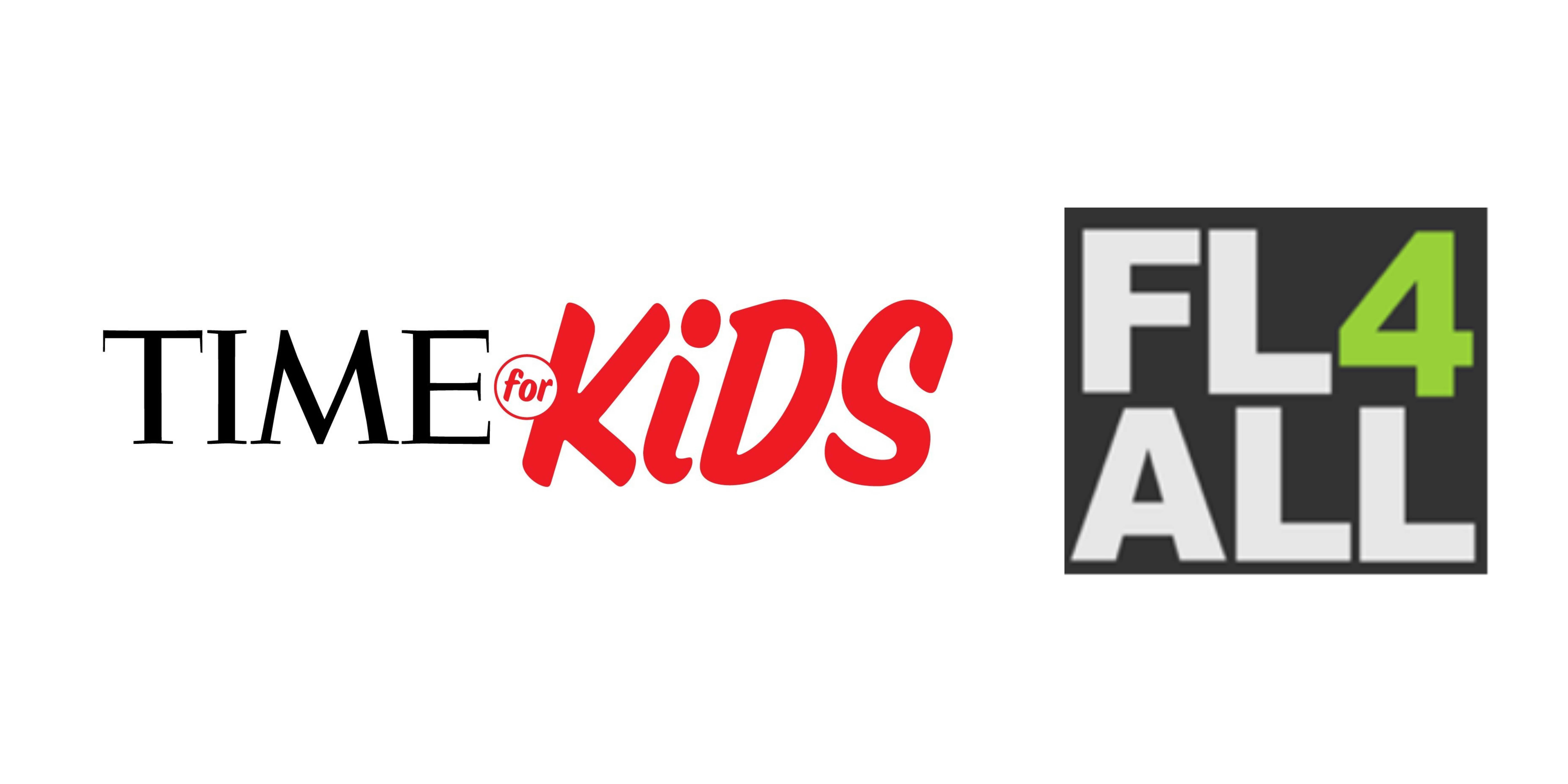 TIME for Kids Joins Operation HOPE's Financial Literacy For All Movement