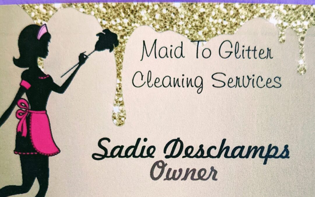 """Sadie's """"Maid""""-to-Order Dream Comes to Life"""
